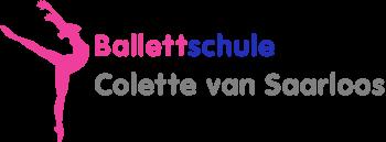 BALLETTSCHULE COLETTE VAN SAARLOOS